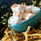 Forget the PSL, this fall is all about the PSM — pumpkin spice marshmallows